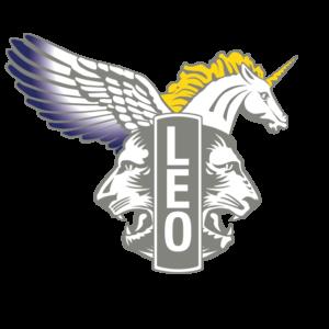 Logo Distretto Leo 108La