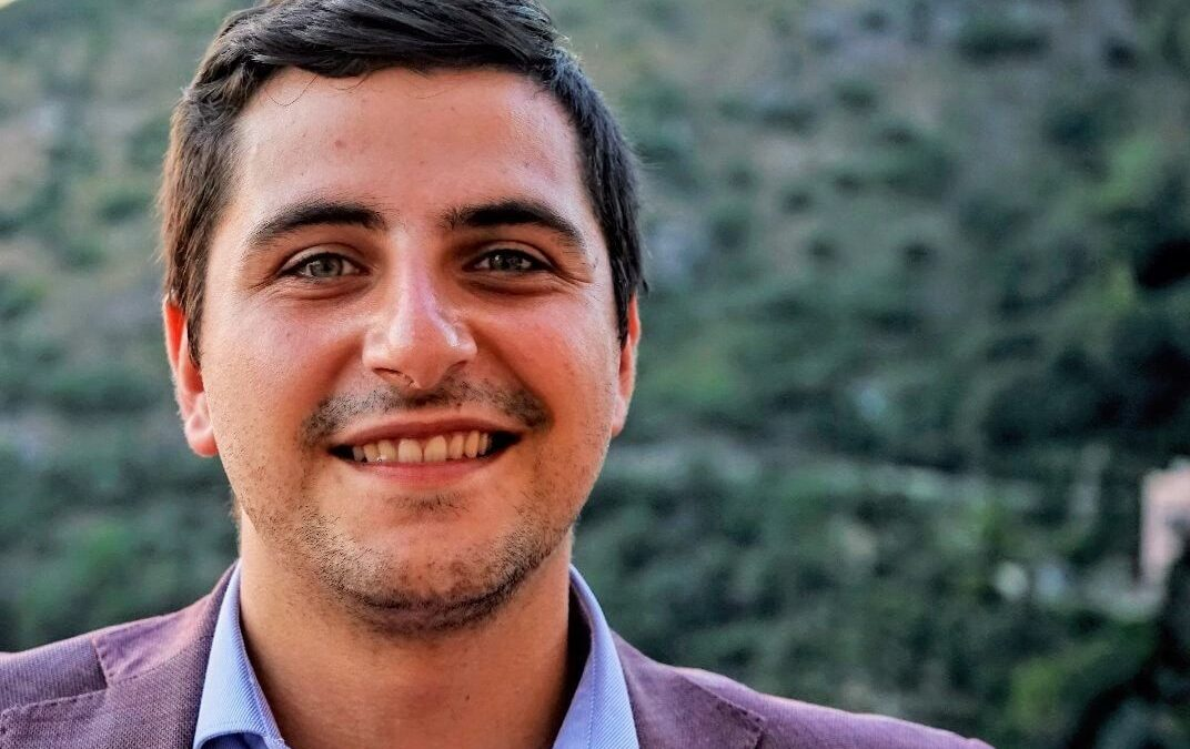 Saluto del PMD Francesco Perrella